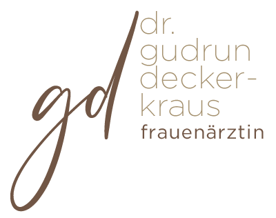 Dr. Gudrun Decker-Kraus